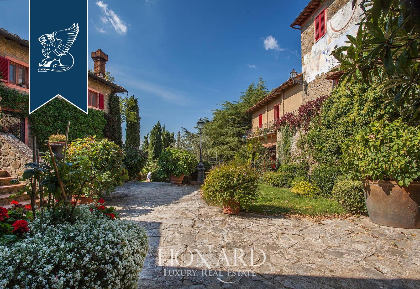Azienda in Vendita a Greve In Chianti: 0 locali, 2000 mq - Foto 7