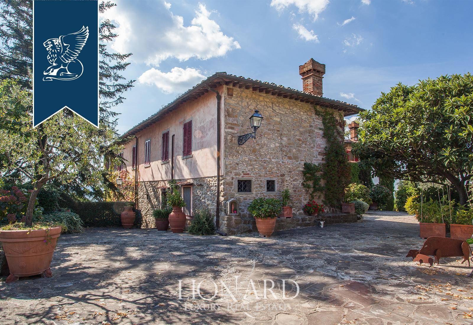 Azienda in Vendita a Greve In Chianti: 0 locali, 2000 mq - Foto 8