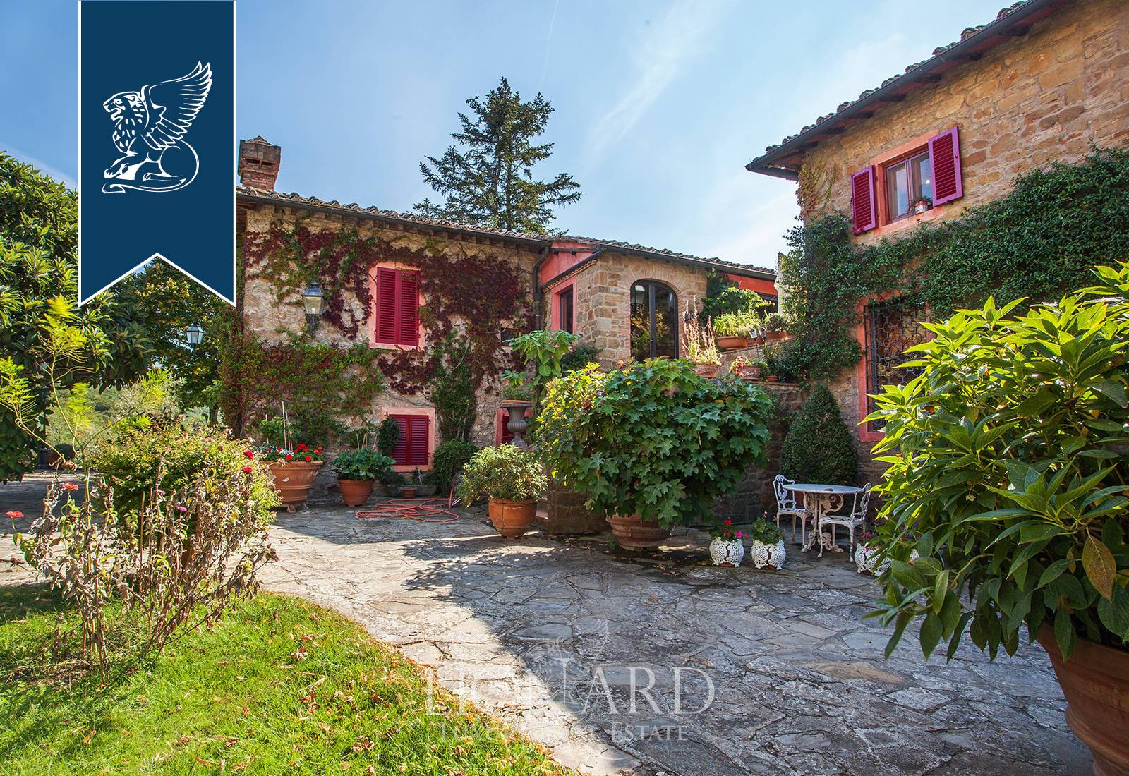 Azienda in Vendita a Greve In Chianti: 0 locali, 2000 mq - Foto 6