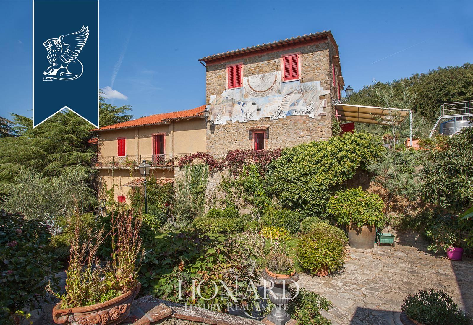 Azienda in Vendita a Greve In Chianti: 0 locali, 2000 mq - Foto 9