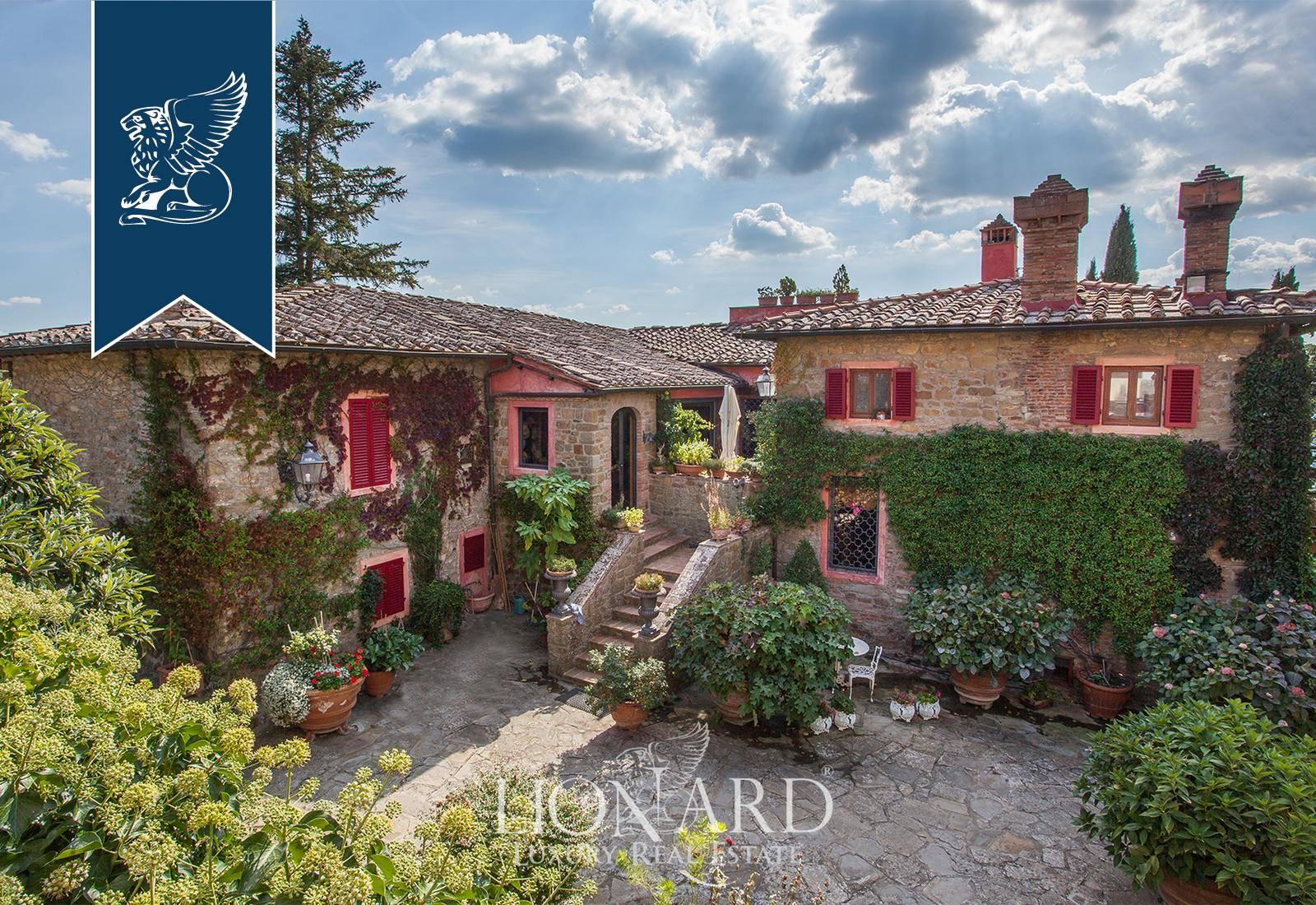 Azienda in Vendita a Greve In Chianti: 0 locali, 2000 mq - Foto 5