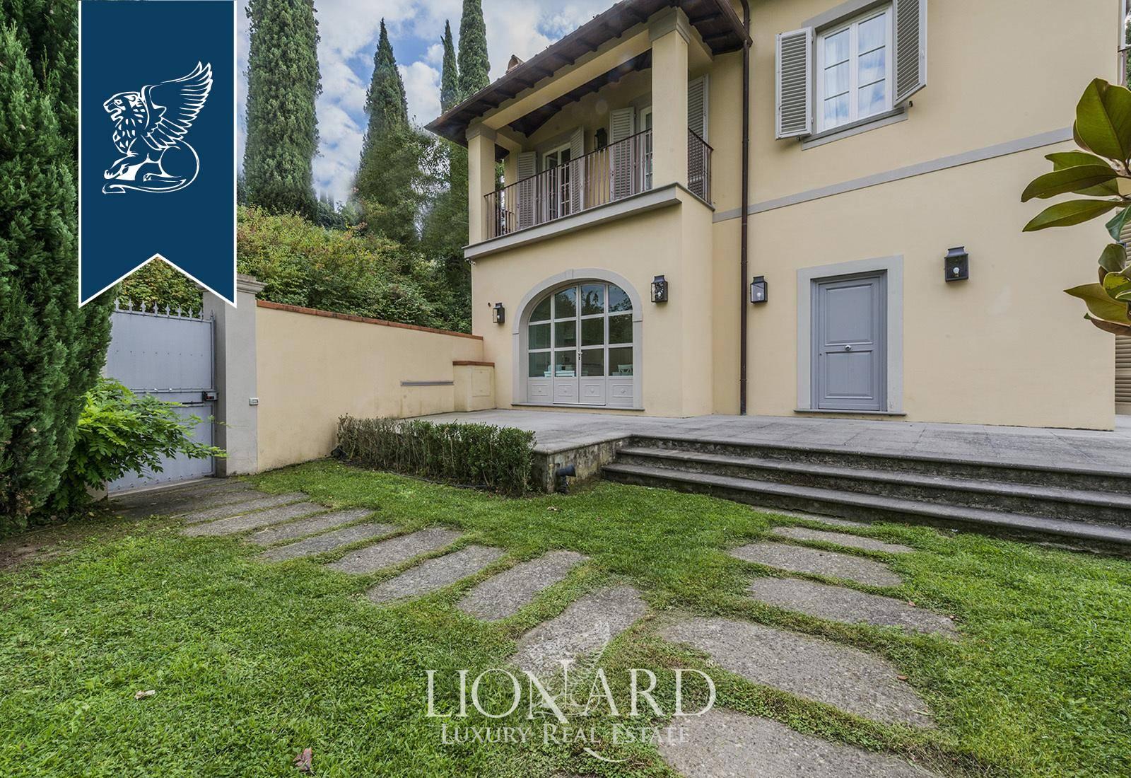 Villa in Vendita a Firenze: 0 locali, 400 mq - Foto 6