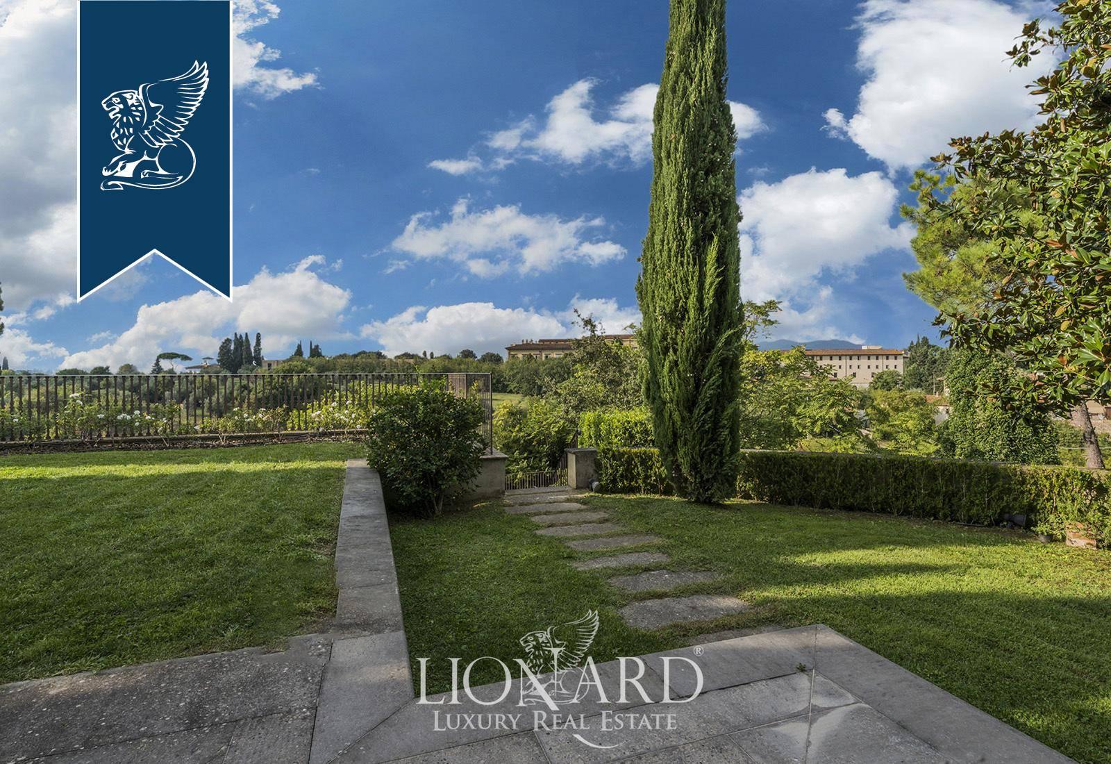 Villa in Vendita a Firenze: 0 locali, 400 mq - Foto 9
