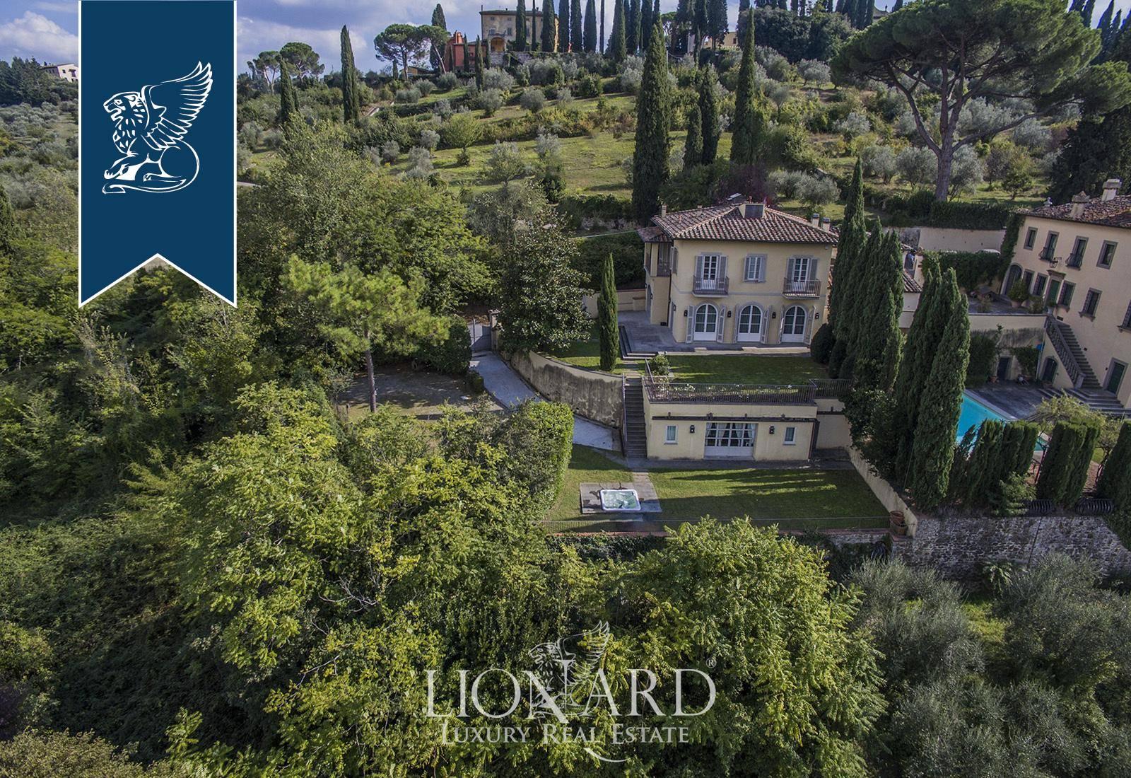 Villa in Vendita a Firenze: 0 locali, 400 mq - Foto 4