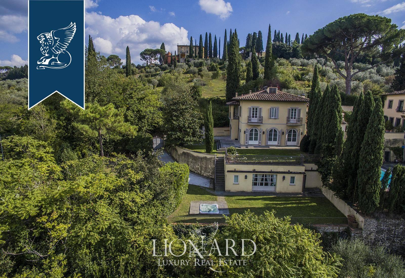Villa in Vendita a Firenze: 0 locali, 400 mq - Foto 1