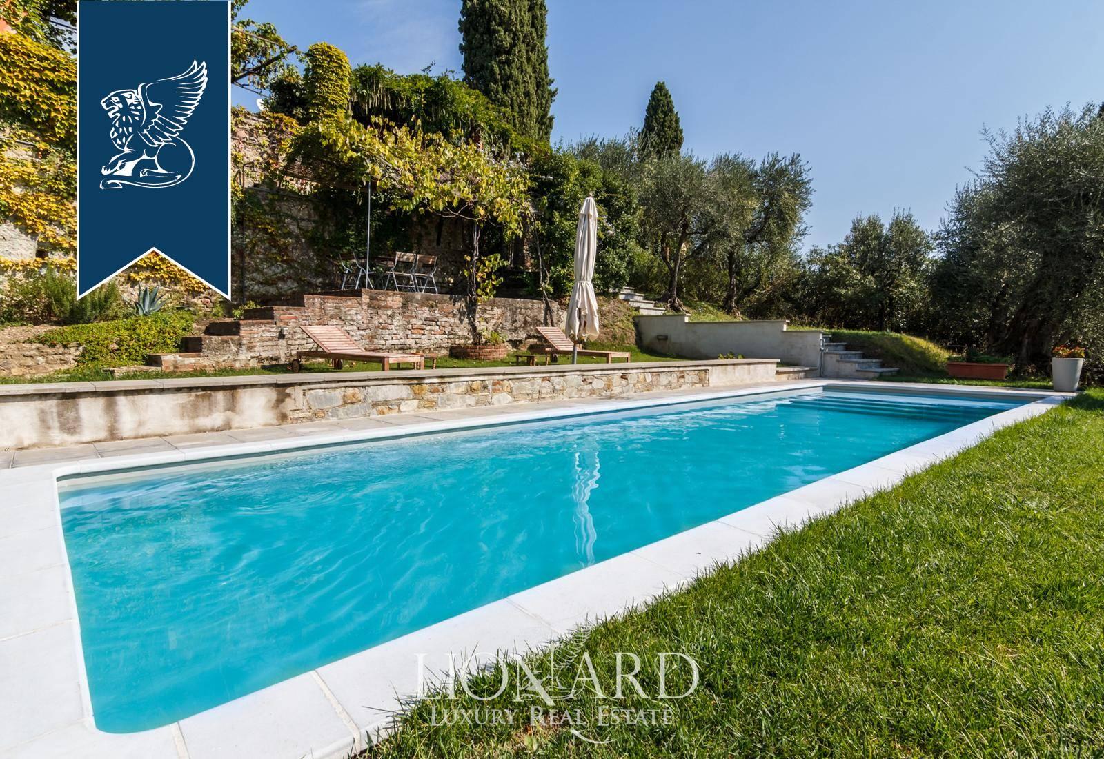 Villa in Vendita a Lucca: 0 locali, 750 mq - Foto 8
