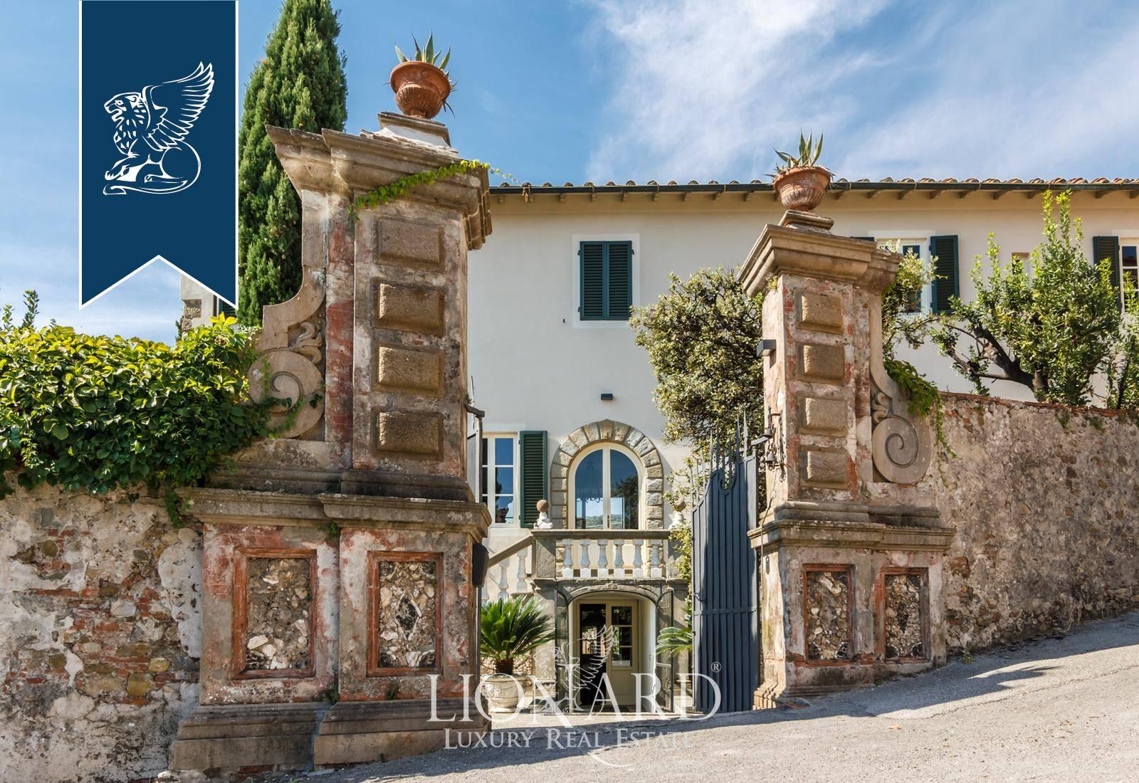 Villa in Vendita a Lucca: 0 locali, 750 mq - Foto 6