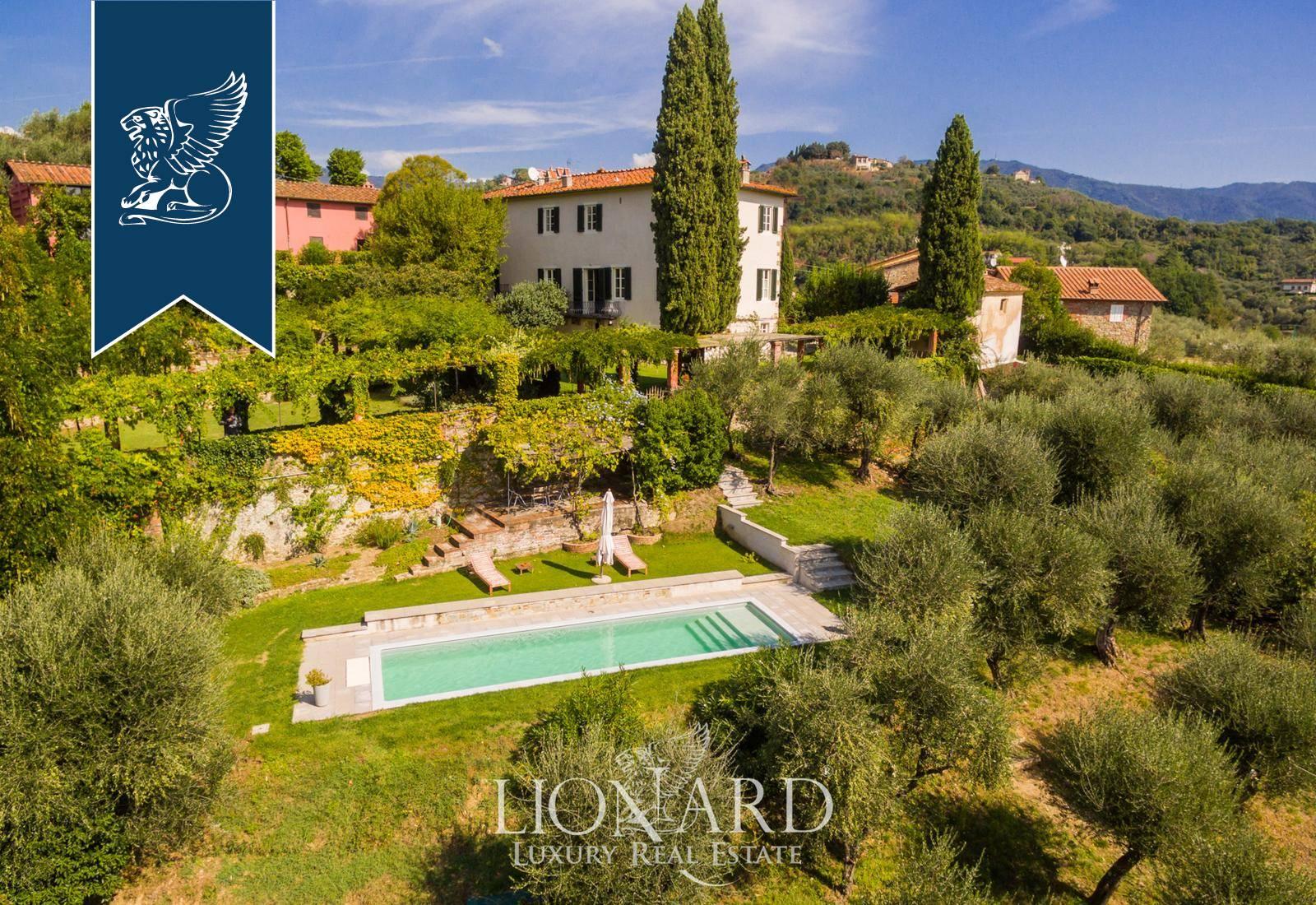 Villa in Vendita a Lucca: 0 locali, 750 mq - Foto 3