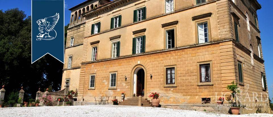 Villa in Vendita a Fauglia: 900 mq