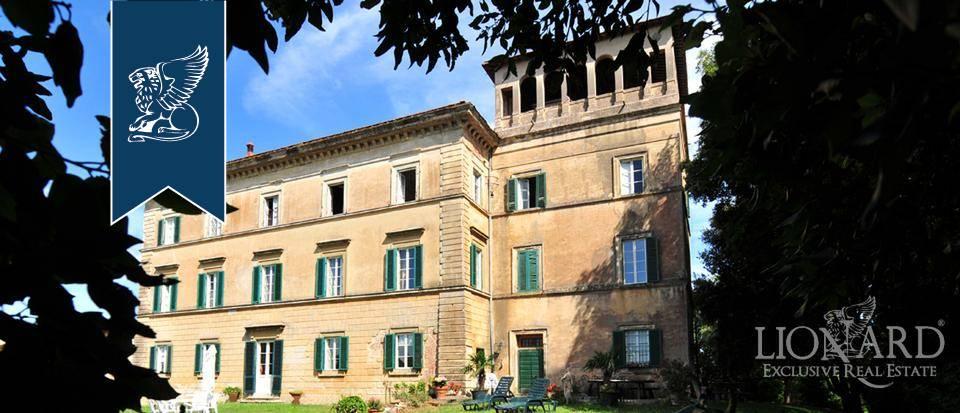 Villa in Vendita a Fauglia: 0 locali, 900 mq - Foto 2