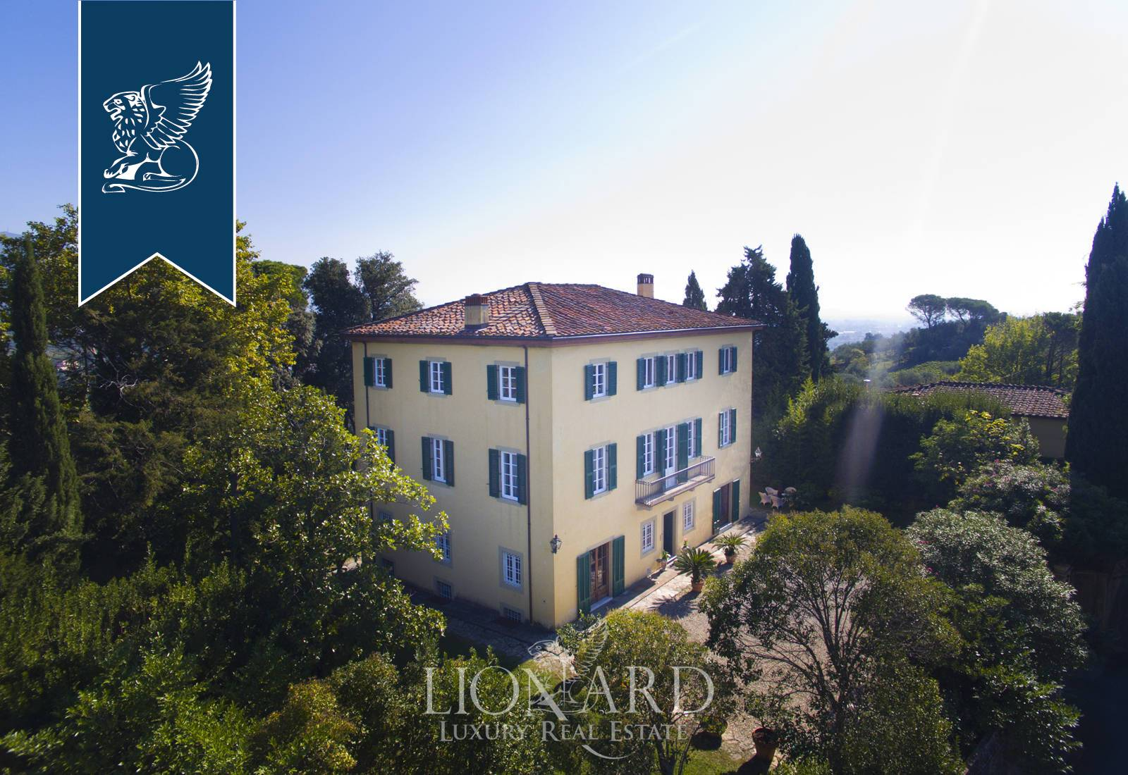 Villa in Vendita a Lucca: 0 locali, 600 mq - Foto 6