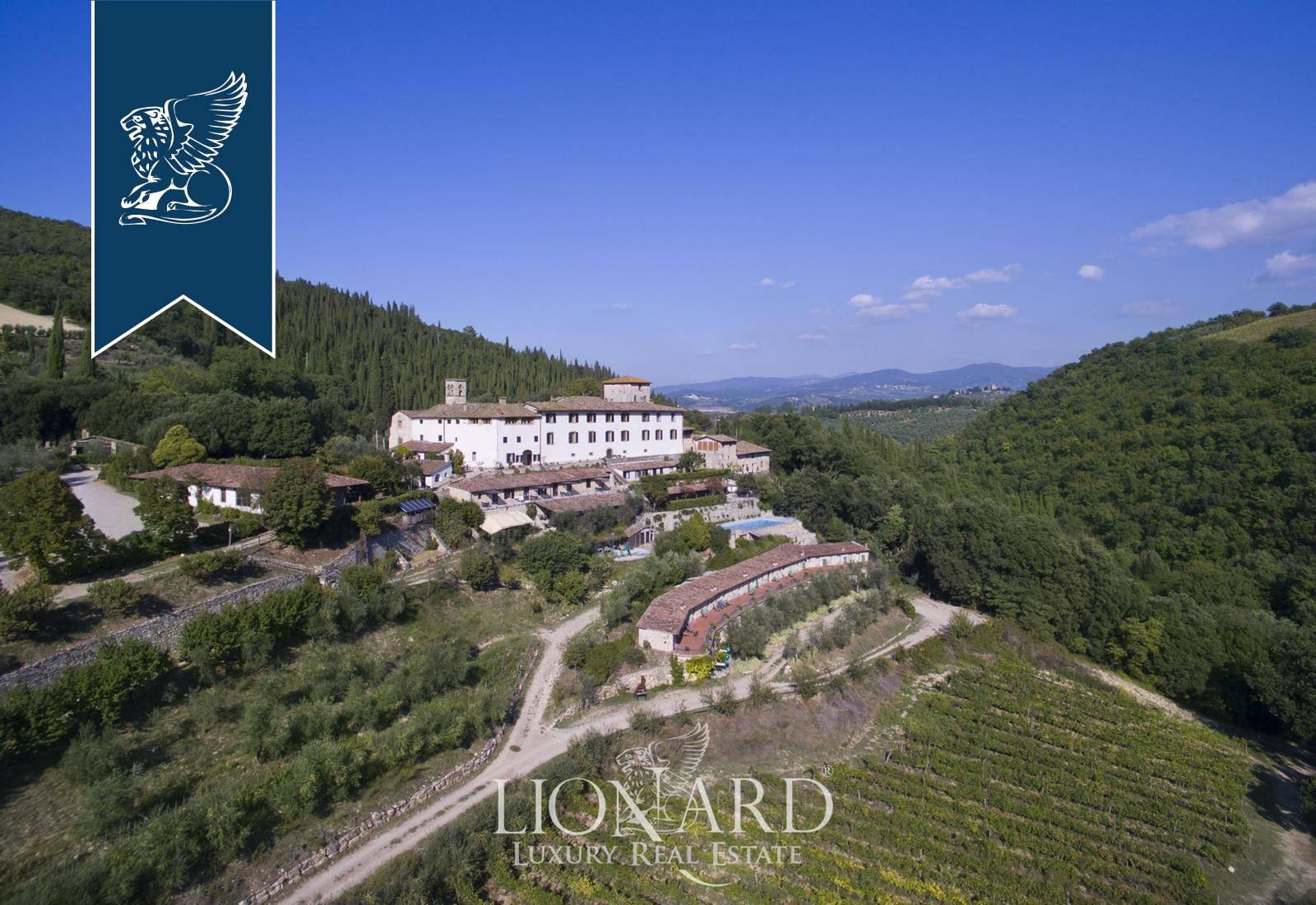 Villa in Vendita a Firenze: 0 locali, 6000 mq - Foto 3