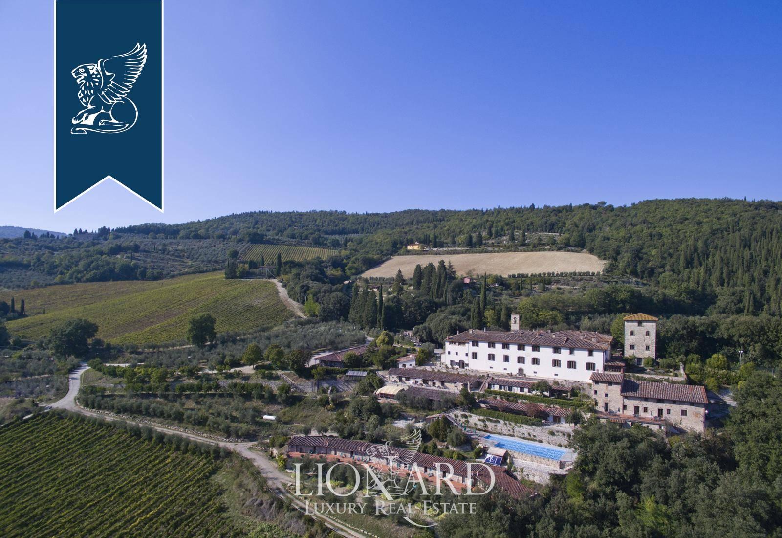 Villa in Vendita a Firenze: 0 locali, 6000 mq - Foto 2