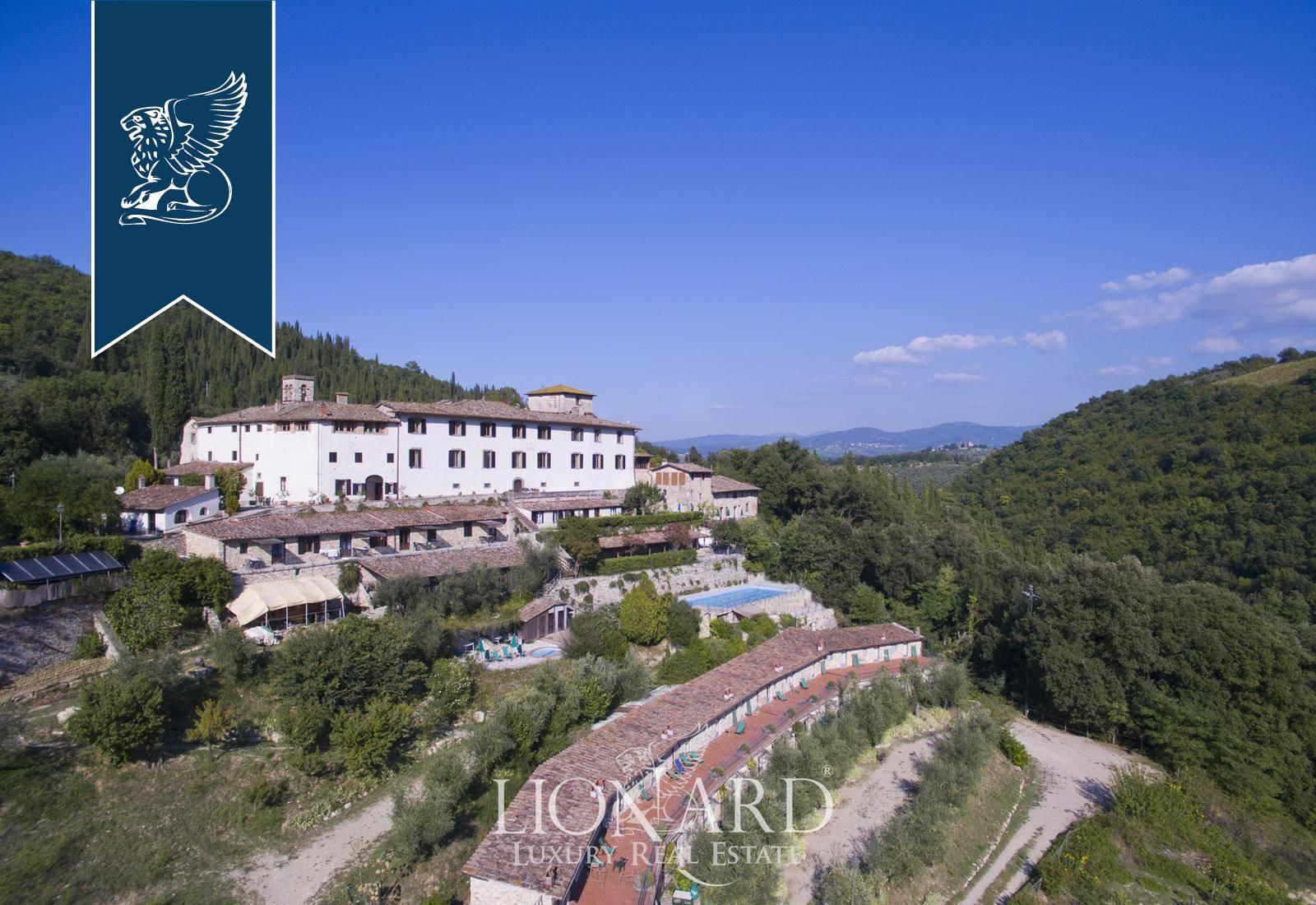 Villa in Vendita a Firenze: 0 locali, 6000 mq - Foto 6