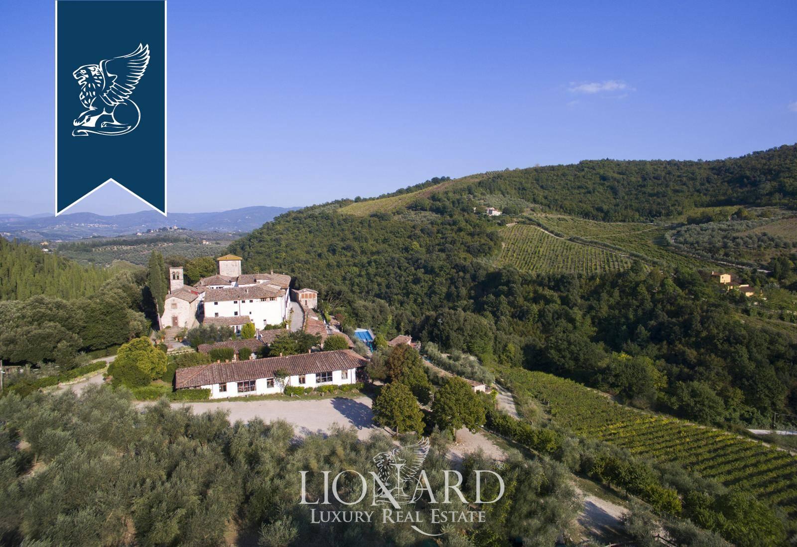 Villa in Vendita a Firenze: 0 locali, 6000 mq - Foto 7