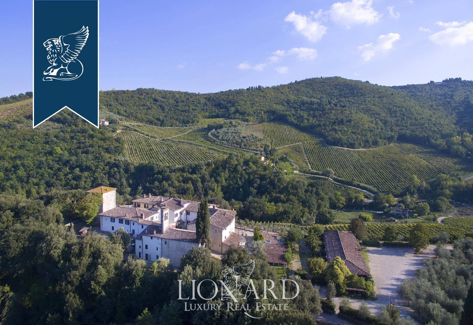 Villa in Vendita a Firenze: 0 locali, 6000 mq - Foto 8