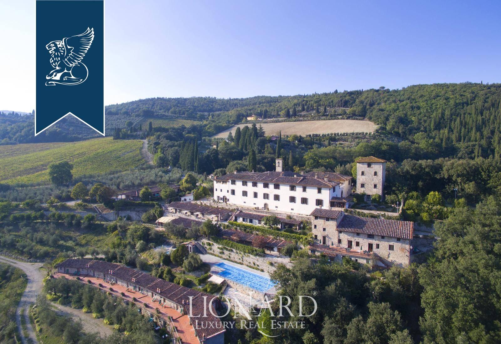 Villa in Vendita a Firenze: 0 locali, 6000 mq - Foto 5