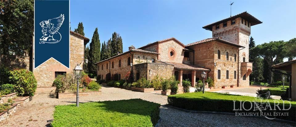 Villa in Vendita a San Gimignano: 0 locali, 2500 mq - Foto 3