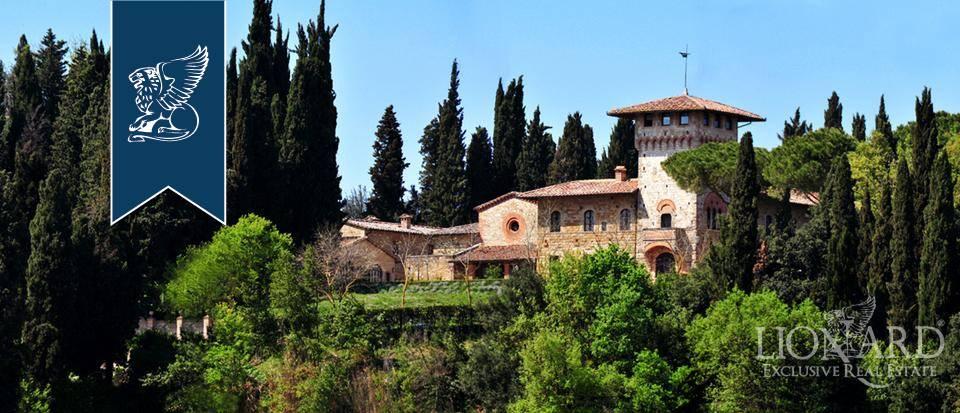 Villa in Vendita a San Gimignano: 0 locali, 2500 mq - Foto 4