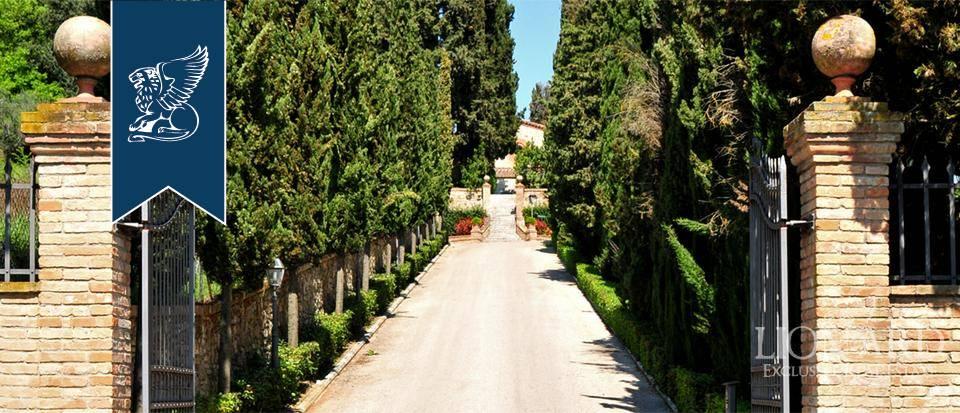 Villa in Vendita a San Gimignano: 0 locali, 2500 mq - Foto 5