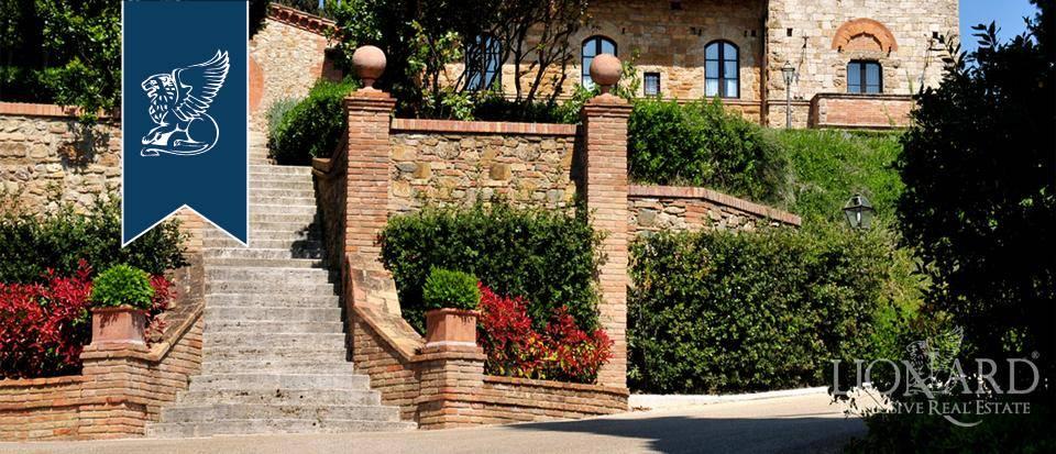 Villa in Vendita a San Gimignano: 0 locali, 2500 mq - Foto 7