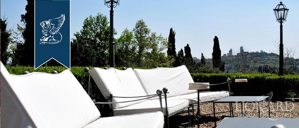 Villa in Vendita a San Gimignano: 0 locali, 2500 mq - Foto 8