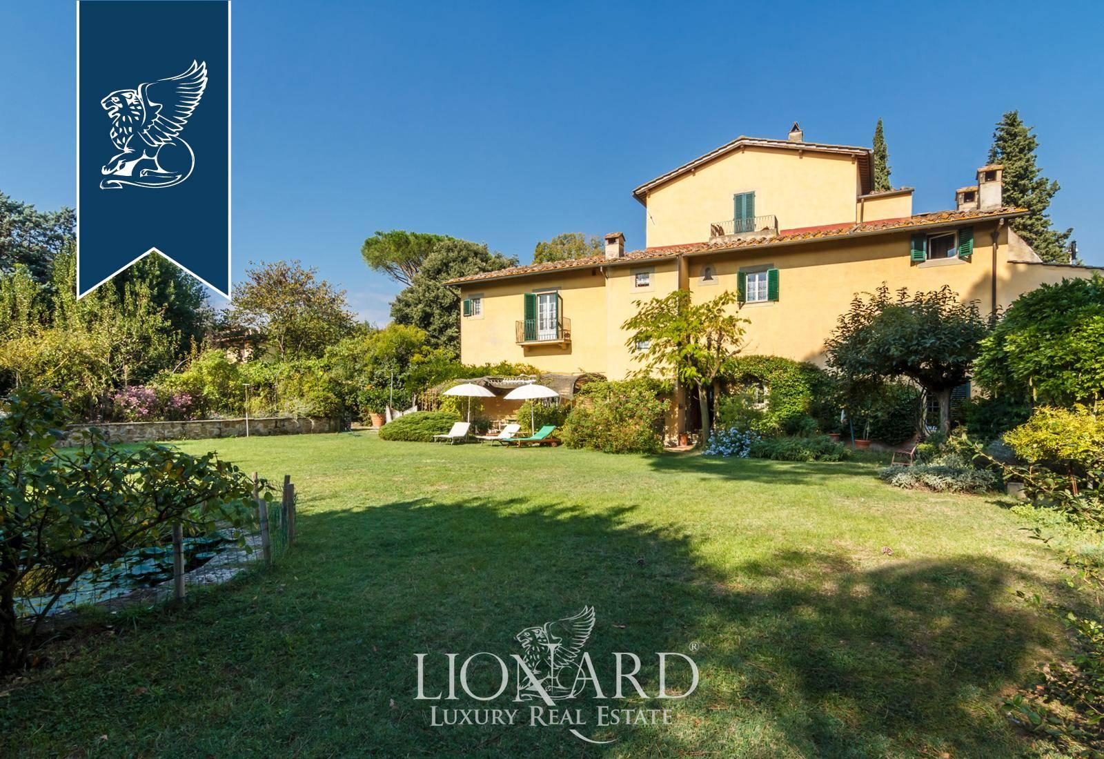 Villa in Vendita a Firenze: 0 locali, 700 mq - Foto 2