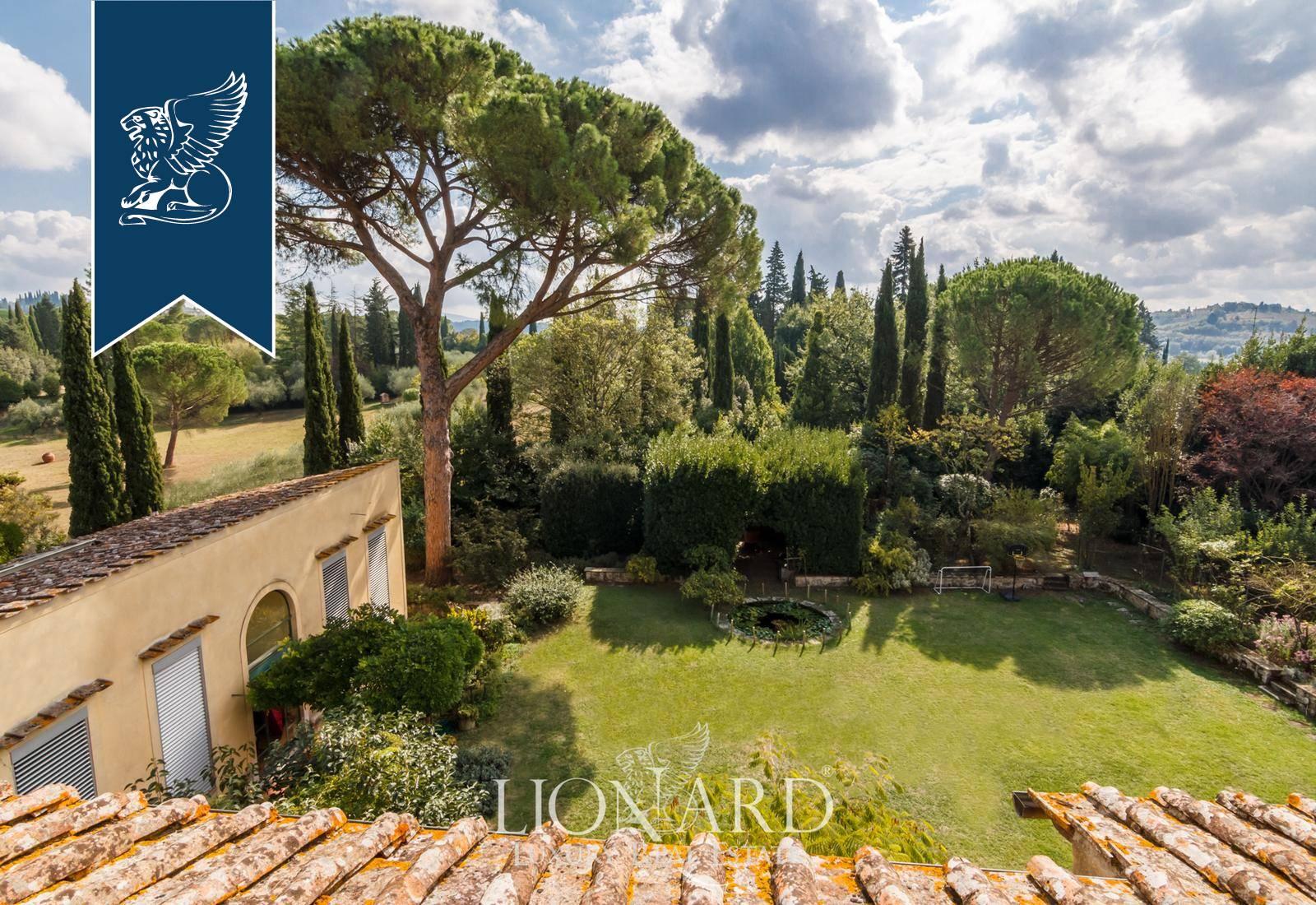 Villa in Vendita a Firenze: 0 locali, 700 mq - Foto 4