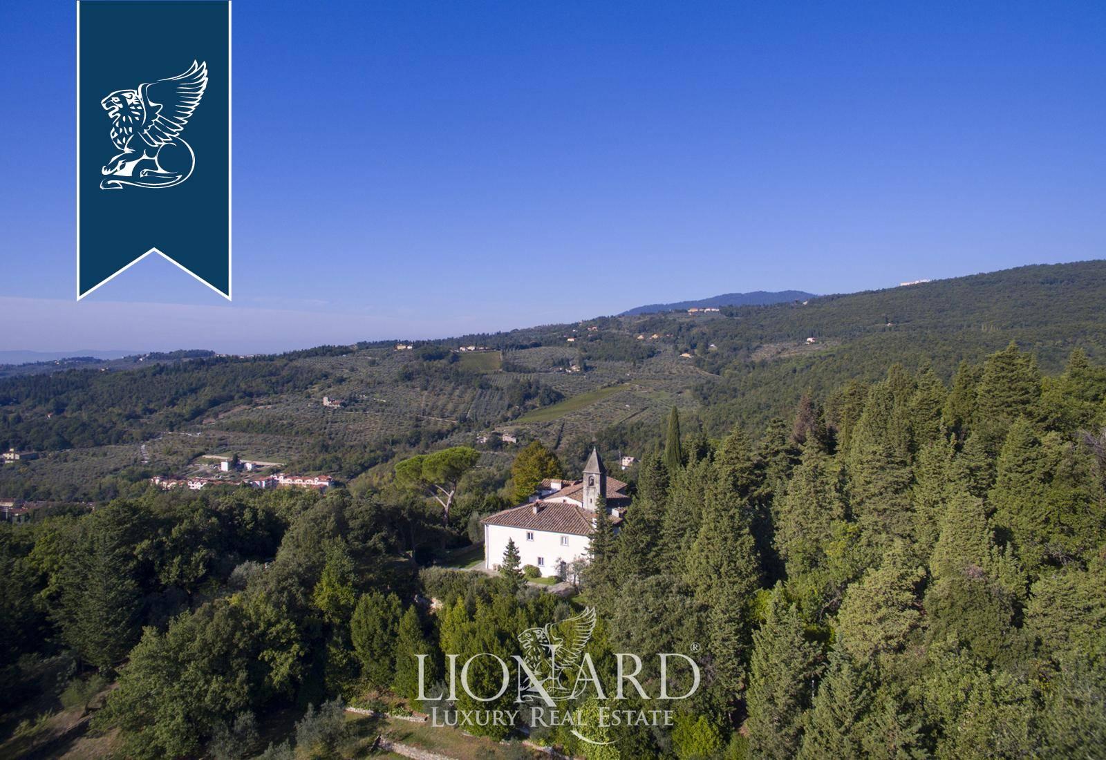Villa in Vendita a Fiesole: 0 locali, 626 mq - Foto 8