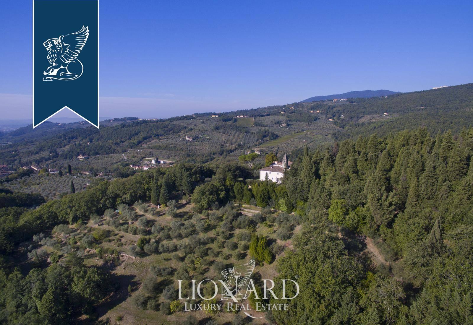 Villa in Vendita a Fiesole: 0 locali, 626 mq - Foto 7