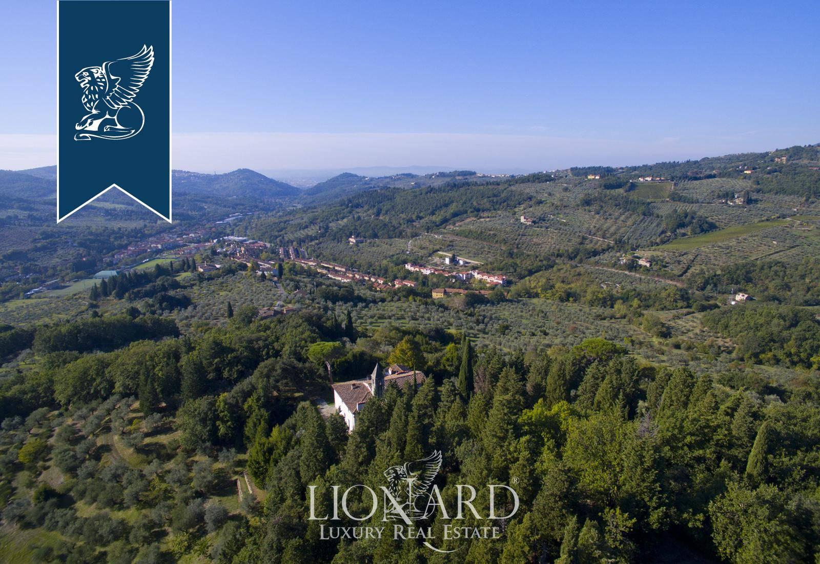 Villa in Vendita a Fiesole: 0 locali, 626 mq - Foto 5