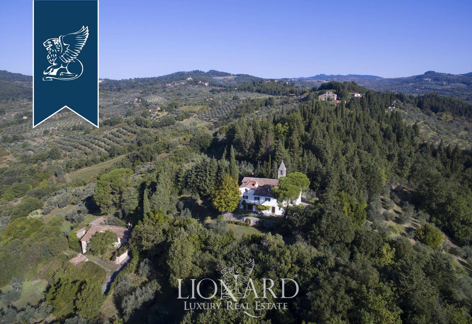 Villa in Vendita a Fiesole: 0 locali, 626 mq - Foto 6
