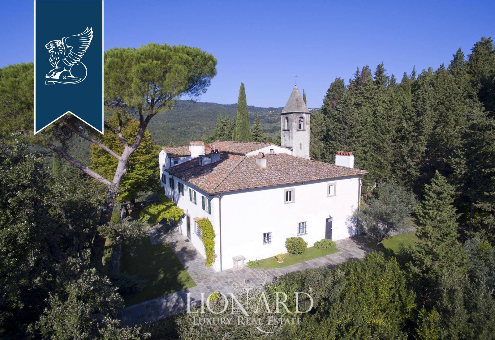 Villa in Vendita a Fiesole: 0 locali, 626 mq - Foto 9