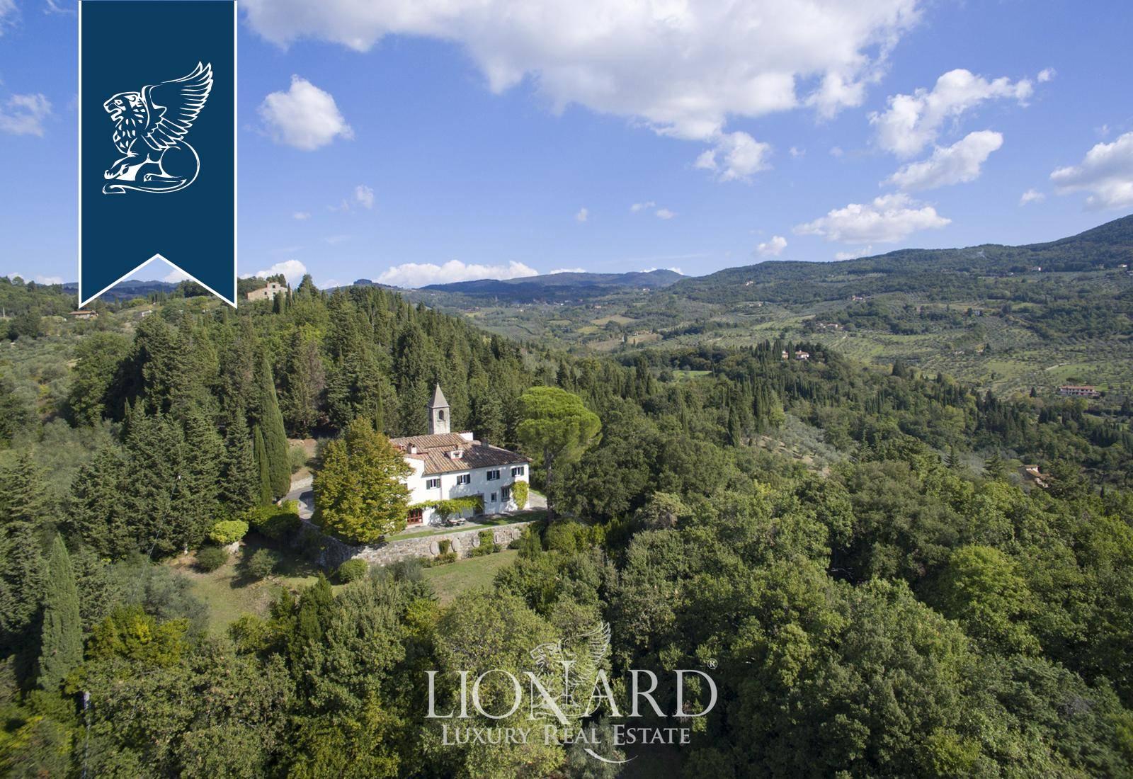 Villa in Vendita a Fiesole: 0 locali, 626 mq - Foto 3