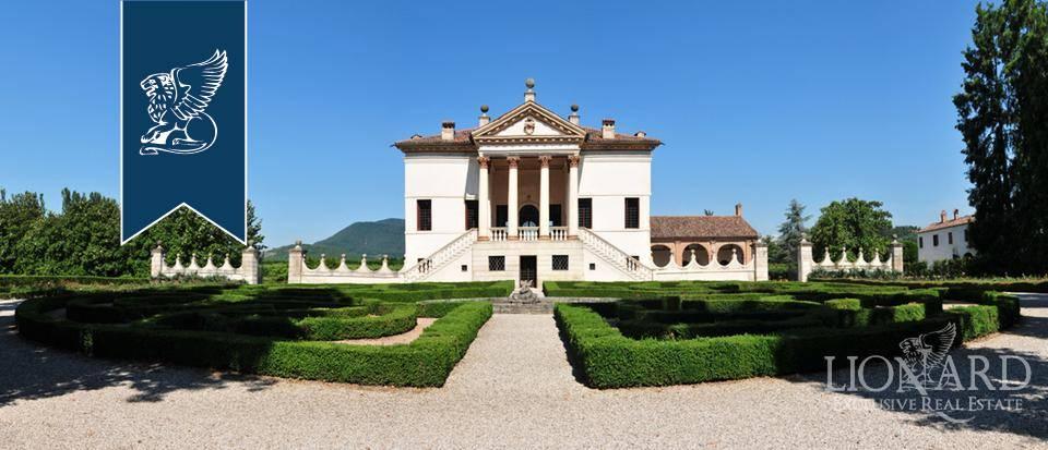 Villa in Vendita a Monselice: 16310 mq