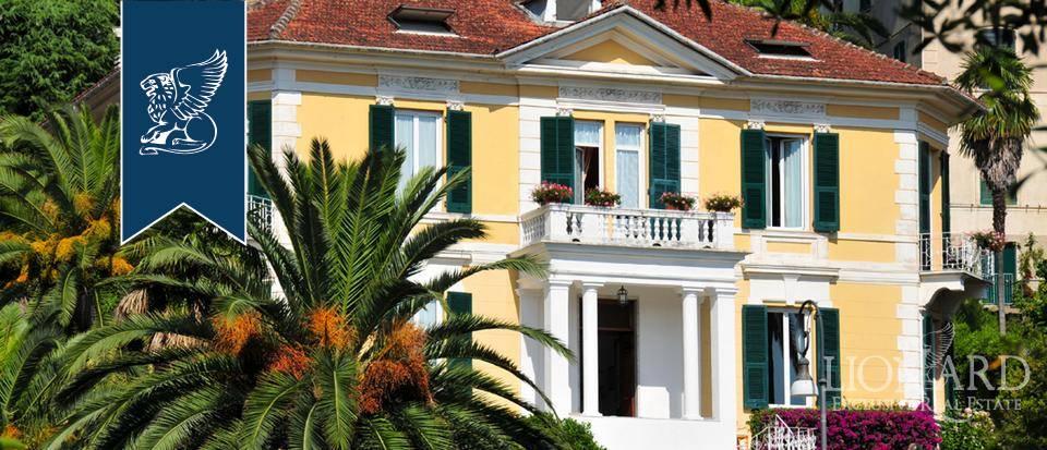 Albergo in Vendita a Rapallo
