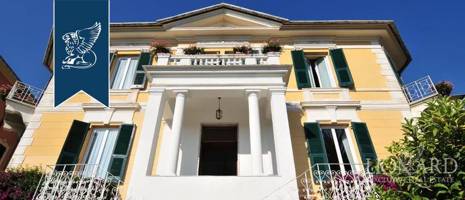 Albergo in Vendita a Rapallo: 0 locali, 853 mq - Foto 2