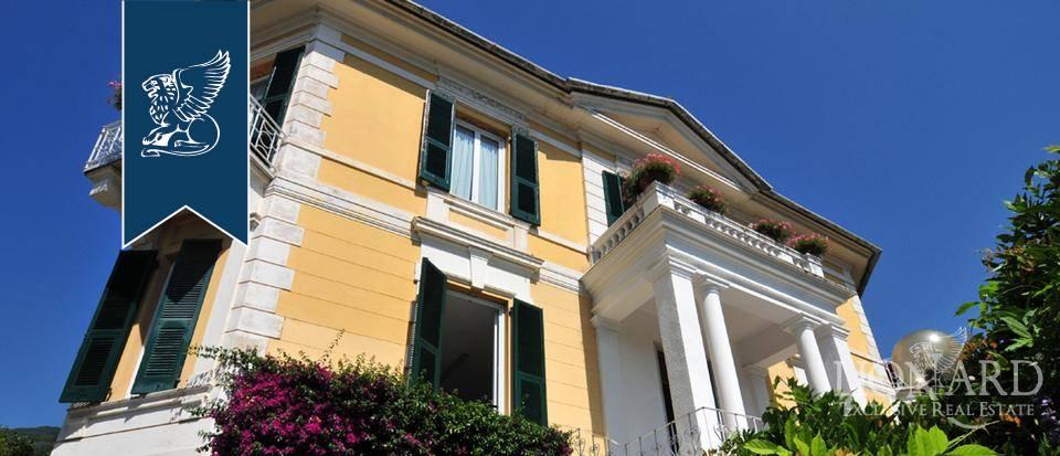 Albergo in Vendita a Rapallo: 0 locali, 853 mq - Foto 3