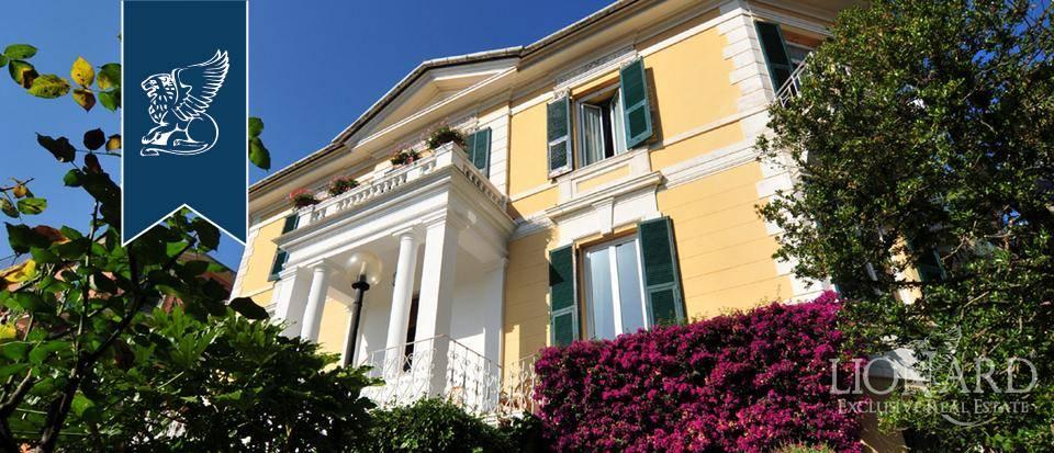 Albergo in Vendita a Rapallo: 0 locali, 853 mq - Foto 6