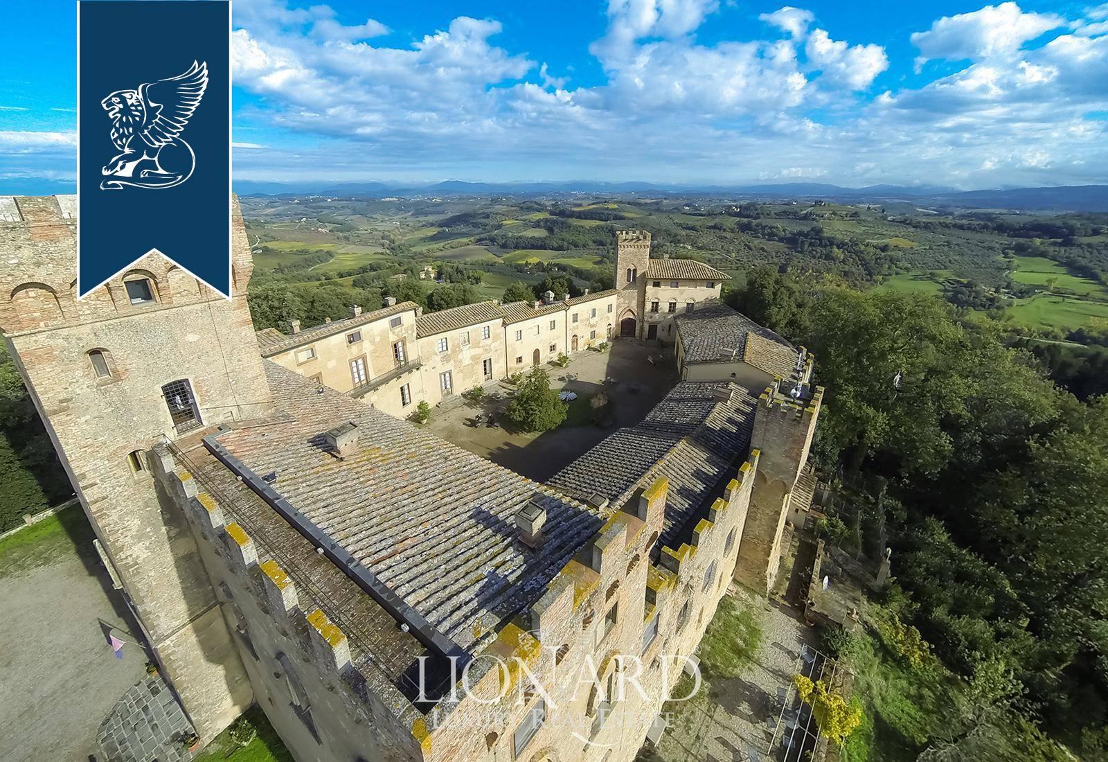 Villa in Vendita a Certaldo: 0 locali, 5000 mq - Foto 5