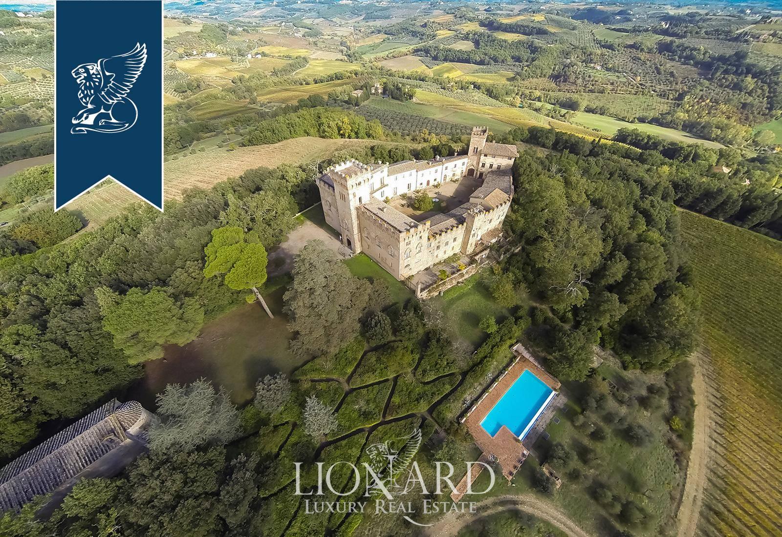 Villa in Vendita a Certaldo: 0 locali, 5000 mq - Foto 4