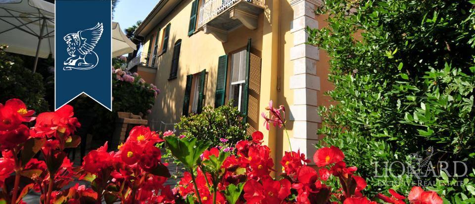 Albergo in Vendita a Rapallo: 0 locali, 853 mq - Foto 8