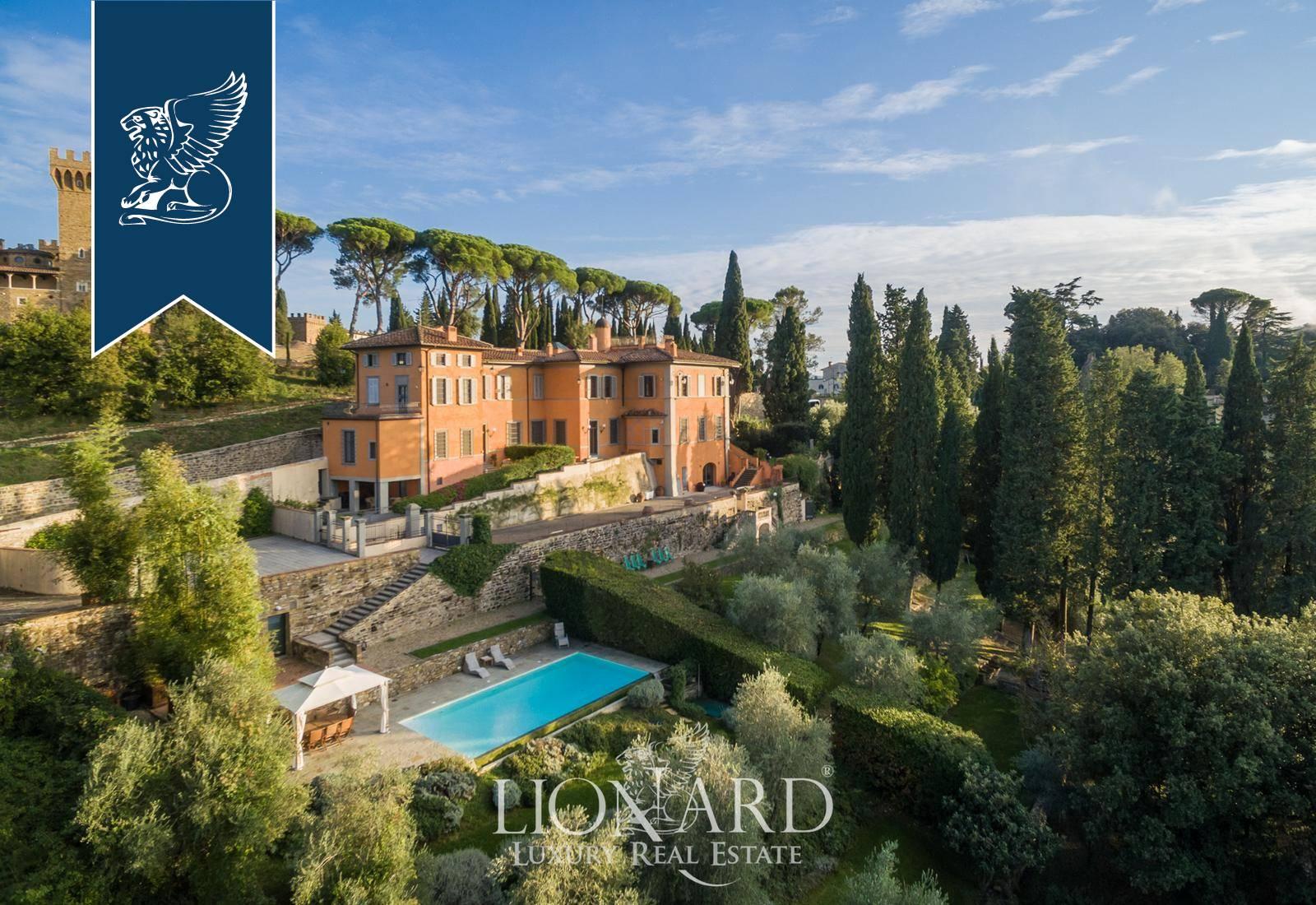 Villa in Vendita a Firenze: 0 locali, 1300 mq - Foto 2