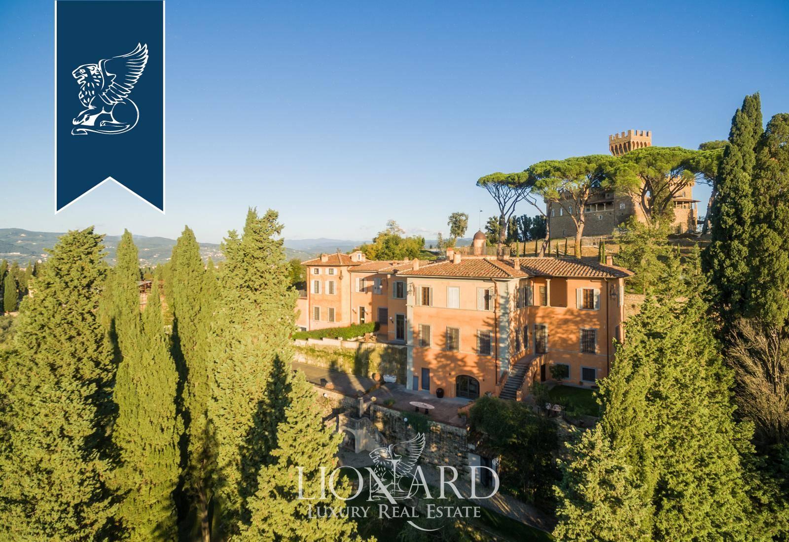 Villa in Vendita a Firenze: 0 locali, 1300 mq - Foto 6