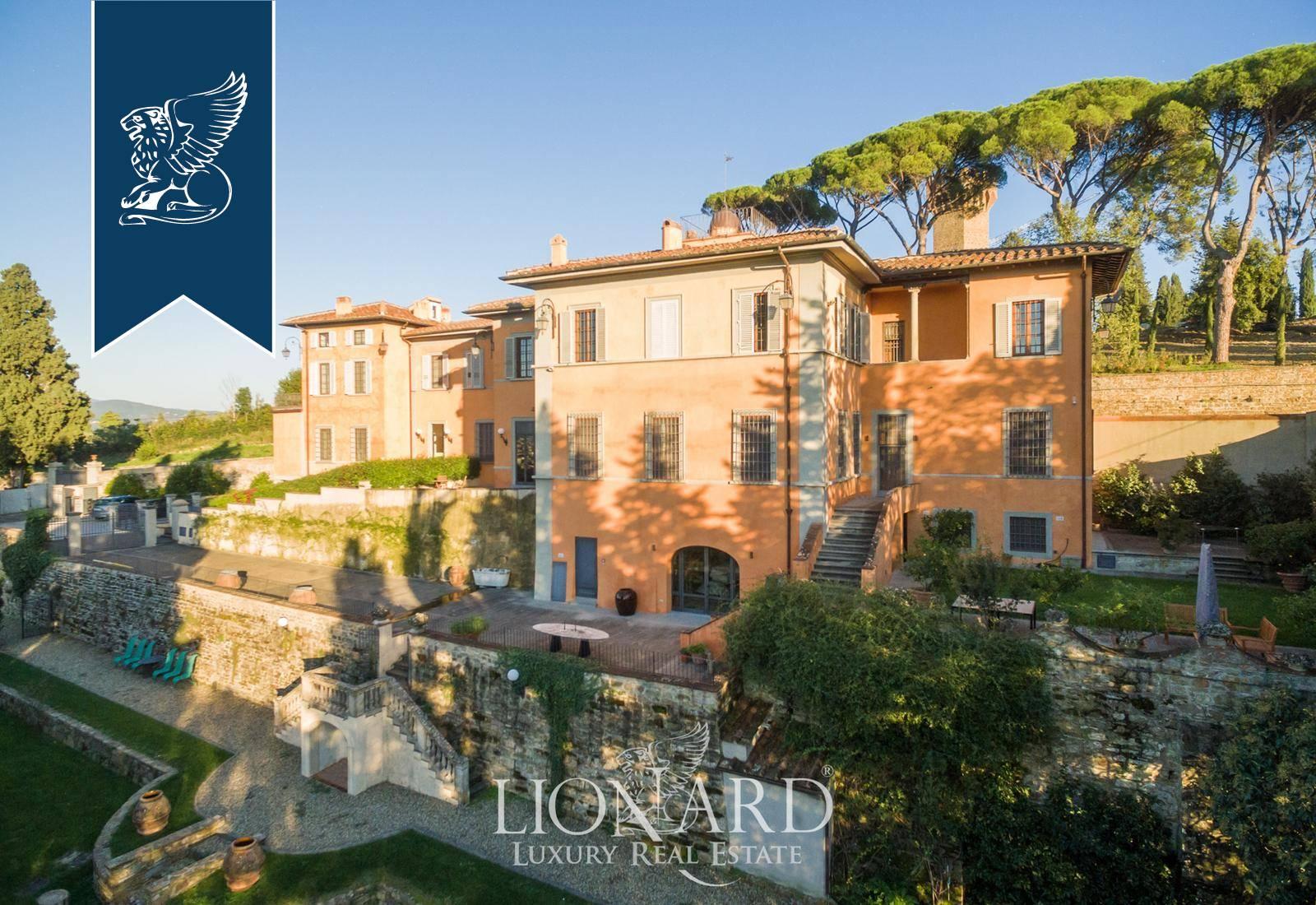 Villa in Vendita a Firenze: 0 locali, 1300 mq - Foto 7