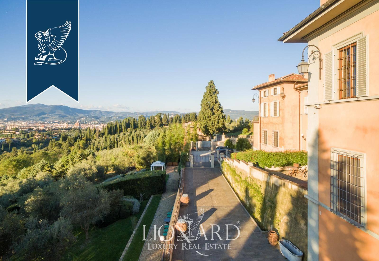 Villa in Vendita a Firenze: 0 locali, 1300 mq - Foto 8