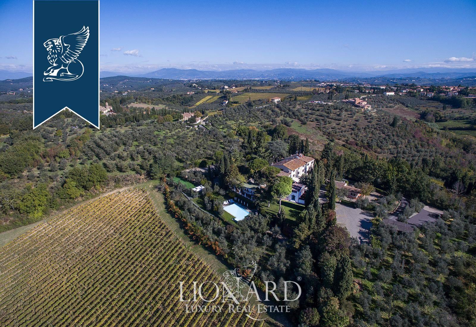 Villa in Vendita a San Casciano In Val Di Pesa: 0 locali, 1500 mq - Foto 8