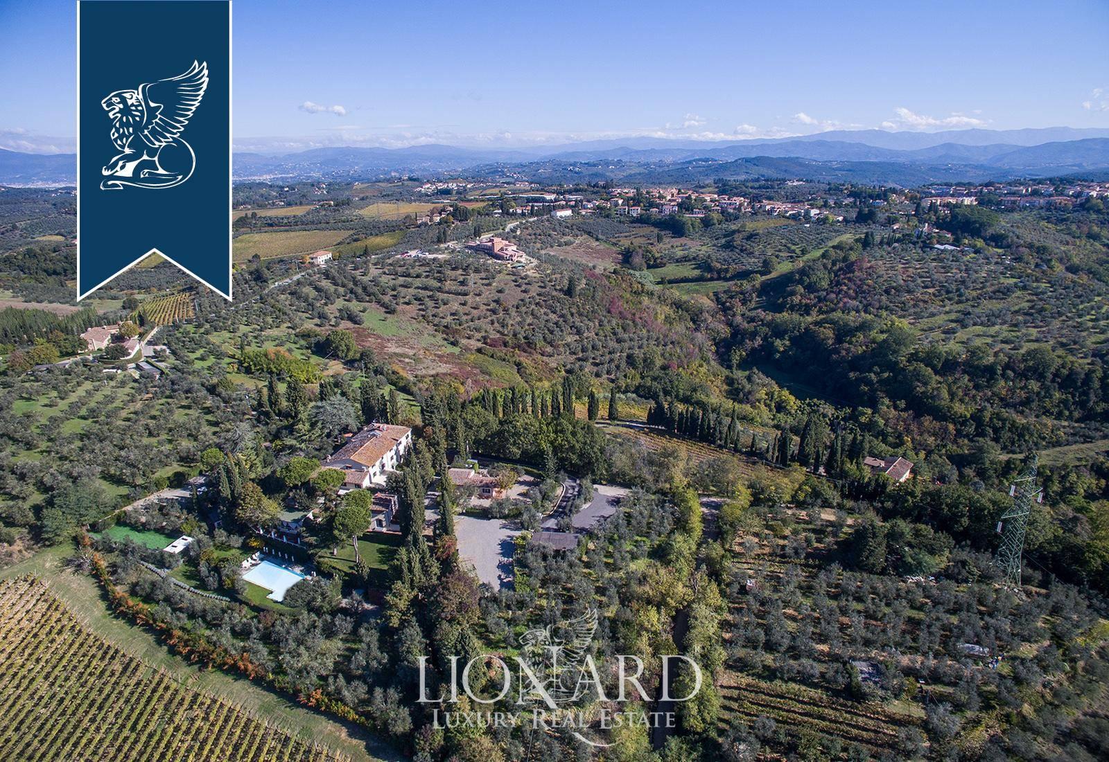 Villa in Vendita a San Casciano In Val Di Pesa: 0 locali, 1500 mq - Foto 7