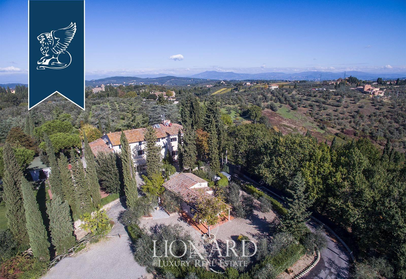 Villa in Vendita a San Casciano In Val Di Pesa: 0 locali, 1500 mq - Foto 6