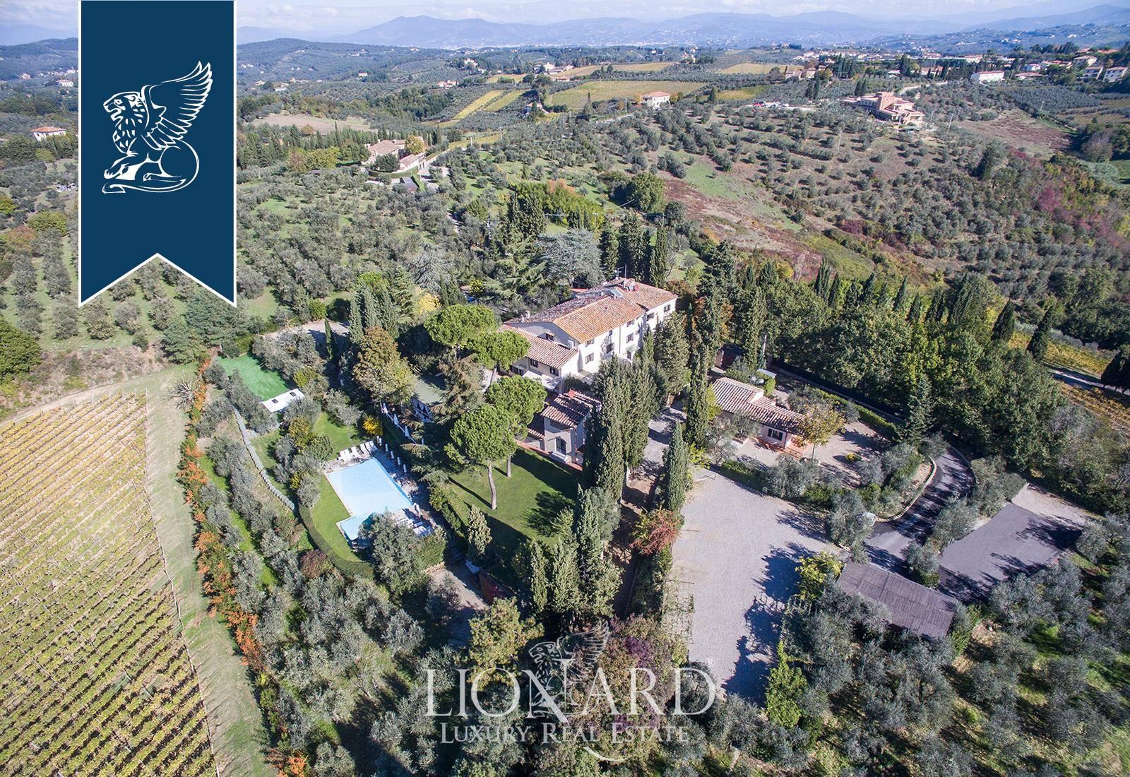 Villa in Vendita a San Casciano In Val Di Pesa: 0 locali, 1500 mq - Foto 3